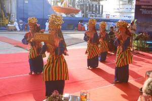 master of ceremonies indonesia